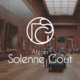 Identite visuelle de l'atelier de conservation-restauration Solenne Gout