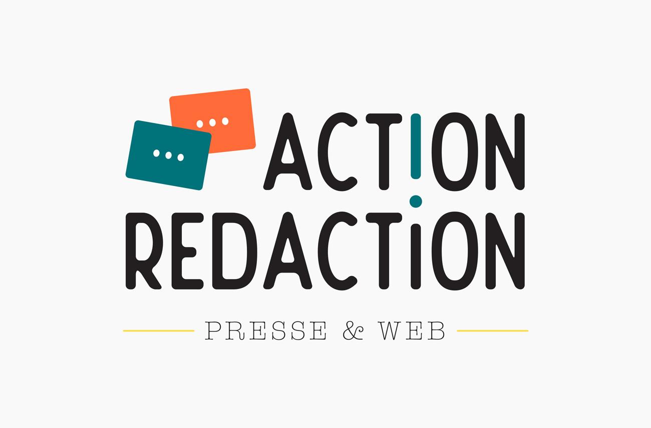 Logo Action Rédaction - Rédactrice presse écrite et web à Toulouse