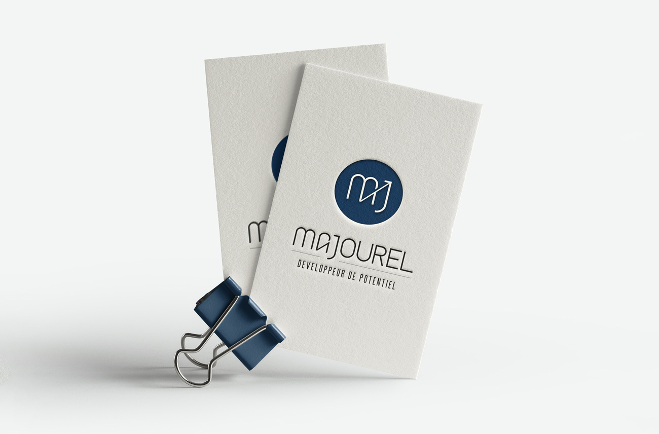 Logo Majourel, Développeur de potentiel