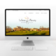 Webdesign et conception du site internet de la ferme de Planesty